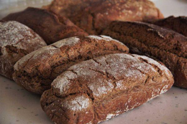 Eksi maya ekmek